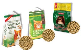 Наполнитель «Сибирская кошка»: особенности, состав, преимущества и недостатки, отзывы