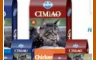 Корм для кошек Farmina (Фармина) — отзывы, состав и советы ветеринаров
