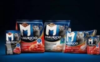 Корм для кошек Mauricio («Маурицио»): отзывы о нем ветеринаров и владельцев животных, его состав и виды, плюсы и минусы